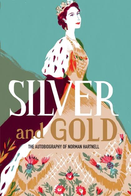 ***Silver and Gold*, The Autobiography of Norman Hartnell** <br><br> Sir Norman Hartnell was the Queen's go-to fashion designer when it mattered most. He made the royal's wedding gown in 1947 when she was still Princess Elizabeth and her magnificent Coronation dress six years later.  <br><br> Hartnell is best known for romantic evening wear shimmering with beads and embroidery, and in this re-released autobiography – first published in 1955 – he describes his extraordinary life.