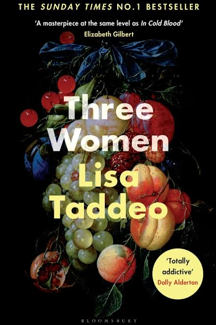***Three Women* by Lisa Taddeo** <br><br> This gripping study of sexual desire in the real lives of three women is the result of eight years of painstaking study by the author. In two cases she even moved to the towns where her protagonists live so she might better understand them.  <br><br> It's about power, pleasure and pain as an uncompromising window into the sexual desires of Maggie, Lina and Sloane opens up to the reader. Explicit, yes, but an engrossing read.
