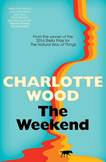 ***The Weekend* by Charlotte Wood** <br><br> Jude, Wendy, Adele and Sylvie are in their 70s and have been friends for decades. When Sylvie dies, the others meet over a Christmas weekend to clean out her house. Funny and poignant all at once.