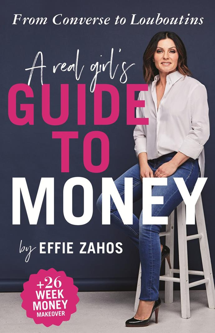 "***A Real Girl's Guide to Money: From Converse to Louboutins* by Effie Zahos, $18 at [Big-W](https://www.bigw.com.au/product/a-real-girl-s-guide-to-money-from-converse-to-louboutins/p/844557/|target=""_blank""