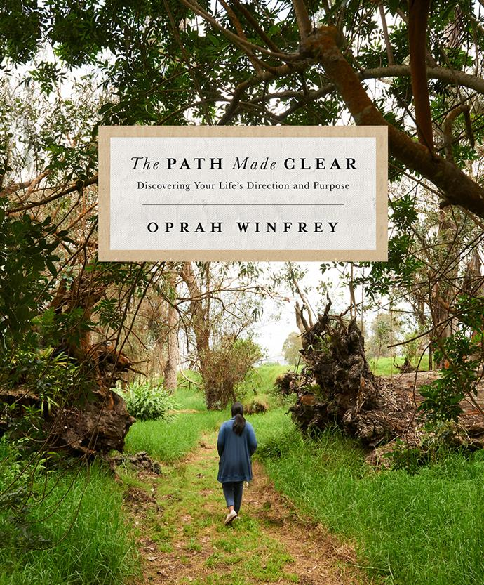 "***The Path Made Clear: Discovering Your Life's Direction and Purpose* by Oprah Winfrey, $24 at [K-mart](https://www.kmart.com.au/product/the-path-made-clear-by-oprah-winfrey---book/2484667?&gclid=Cj0KCQiAz53vBRCpARIsAPPsz8We0gGdOpg6MkUTDocMi3C8IdyEqhj2sXOkPZmQFvtm65h-1F5R6MEaAp7aEALw_wcB&gclsrc=aw.ds|target=""_blank""
