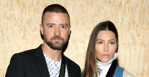 Justin Timberlake issues a public apology to wife Jessica Biel | Now To Love