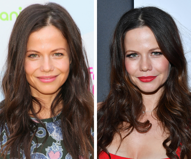 Has Tammin had a little freshen up recently?