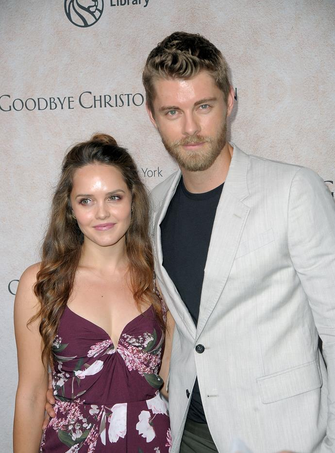 "Rebecca Breeds and Luke Mitchell played Ruby and Romeo on the Channel Seven show, and while their characters didn't seal the deal, the talented actors did - [they're married](https://www.nowtolove.com.au/celebrity/tv/luke-mitchell-rebecca-breeds-us-success-55360|target=""_blank"") in real life!"