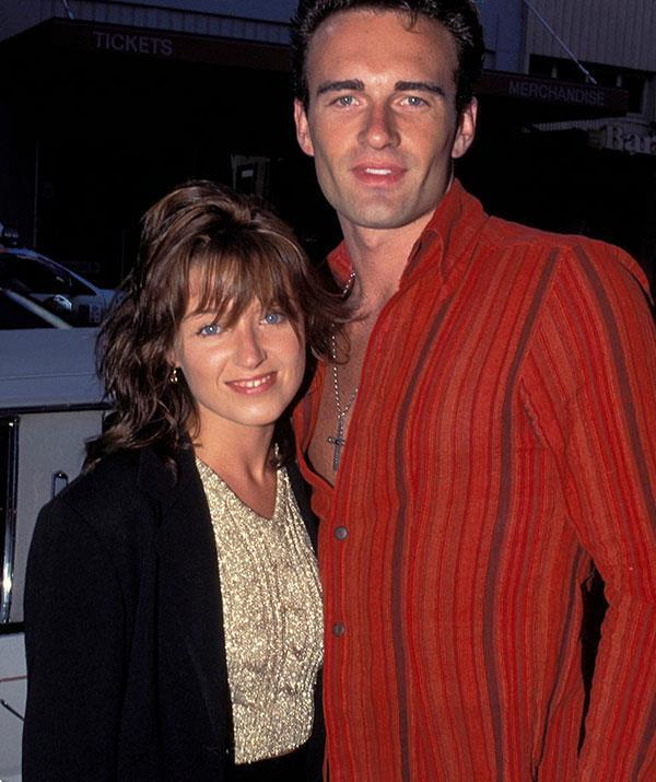 "After meeting on the set of *Home and Away*, Dannii Minogue and Julian McMahn had a whirlwind romance, and even [tied the knot in 1994](https://www.nowtolove.com.au/celebrity/celeb-news/dannii-minogue-julian-mcmahon-marriage-55994|target=""_blank""). Sadly, things didn't last between the real life couple, who played Emma and Ben on the show."