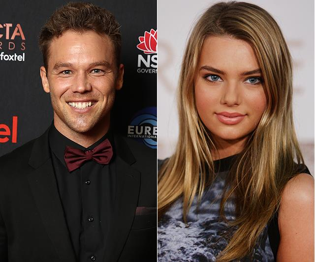 Lincoln Lewis and Indiana Evans dated for several months before calling it quits in 2008. Lincoln depicted a the charming, yet slightly lost soul of Geoff on the hit show, while Indiana's character Maddie was an absolute sweetheart. They'd have made a cute on-screen couple, too!