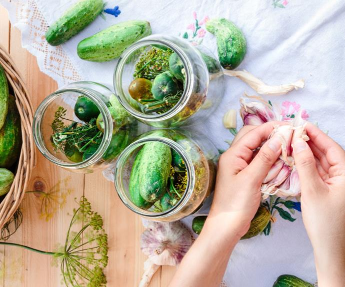 The best probiotic foods you can eat for a healthy gut