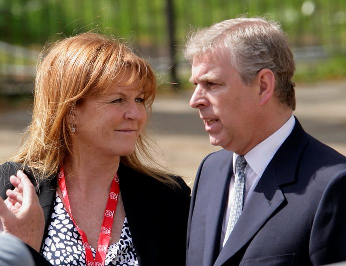 Prince Andrew has come under fire over his connection to Jeffrey Epstein.