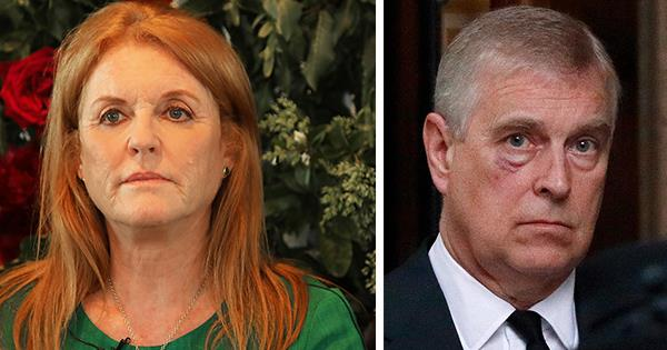 Sarah Ferguson speaks out on Prince Andrew scandal | Australian Women's Weekly