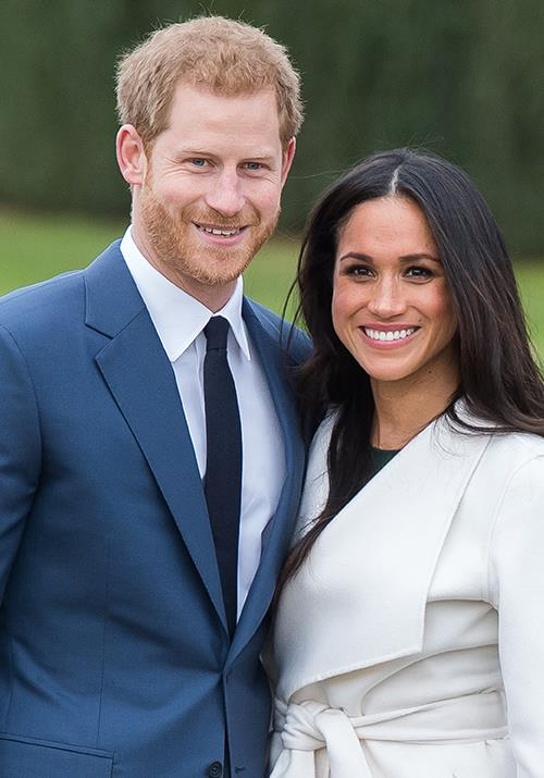 "**November 2017: Prince Harry and Meghan Markle announce their engagement** <br><br> After months of speculation and sensational reports, Meghan and Harry, who had gone public with their romance that same year, [announced they were engaged](https://www.nowtolove.com.au/royals/british-royal-family/meghan-markle-and-prince-harry-engagement-shoot-compared-to-other-royals-43825|target=""_blank"") *for real*, and boy did the world go nuts."