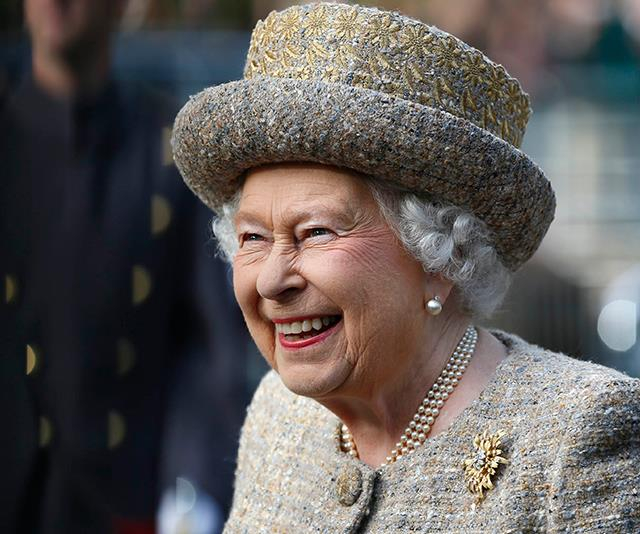 **September 2015: The Queen becomes the world's longest reigning monarch** <br><br> We already knew it, but Her Majesty the Queen reminded us once and for all that she was unstoppable in 2015. Indeed the ever-spirited leader officially became the world's longest serving monarch of all time - and she's still going strong!