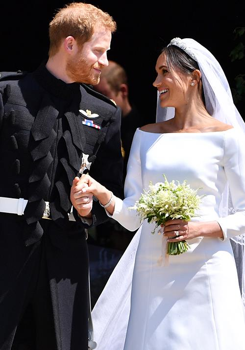 "**May 2018: The wedding of Prince Harry and Meghan Markle** <br><br> Rivalling only the monumental spectacle that was Wills and Kate's nuptials, Prince Harry and Meghan Markle [made things officially official in May 2018](https://www.nowtolove.com.au/lifestyle/weddings/prince-harry-meghan-markle-royal-wedding-details-56505|target=""_blank""). They married in a beautiful ceremony at St George's Chapel in Windsor. The location clearly held a special place in their hearts - the pair moved to the area the following year!"