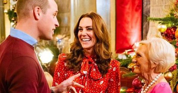 Kate Middleton shares glorious insights into royal life on A Very Berry Christmas | Australian Women's Weekly