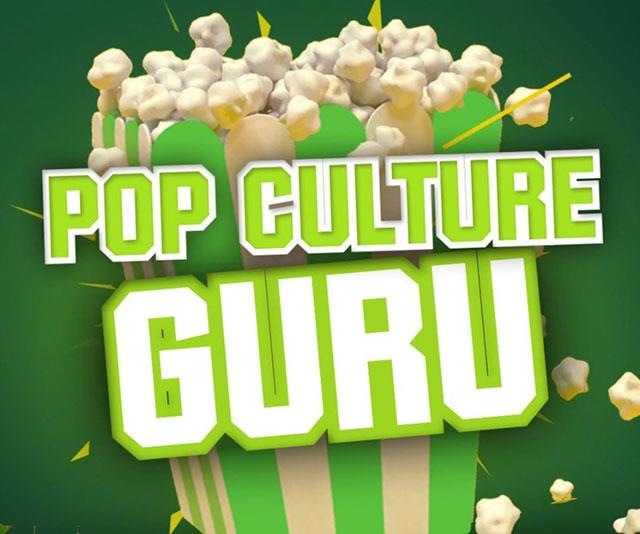 **Pop culture guru** <br><br> From the tabloids to the Tok Tokkie, a pop culture guru is making their way into the South African jungle for *I'm A Celebrity…Get Me Out Of Here!.*  <br><br> This presenter allegedly spends a lot of time with their Aunty.   <br><br> Well… fear is about to be their new family member.  <br><br> And speaking of Aunty, we hope they enjoy their Christmas dinner with the family, because come January 5, they will be ours to mess with. <br><br>