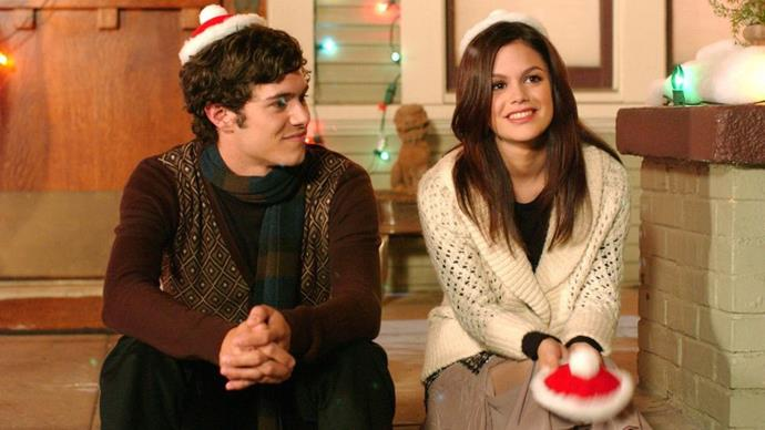 """**The O.C. (Stan)** <br><br> ***Season 2, Episode 6 – """"The Chrismukkah That Almost Wasn't""""*** <br><br> After first finding out about Seth Cohen's combined holiday of Christmas and Hanukkah in season one, the second season shows us the magic of this invented holiday… after a little drama, of course. <br><br> It's revealed that the gang's new friend, and Ryan's new girlfriend, Lindsay, is actually the love child of Caleb and Renee.  <br><br> When this revelation ruins Christmas, friendly exes Seth and Summer unite to help Lindsay see that she's welcome in the Cohen family. <br><br> [**READ NEXT: 20 Christmas movies you can watch on Netflix, Foxtel and Stan **](https://www.nowtolove.com.au/celebrity/tv/christmas-movies-streaming-netflix-foxtel-stan-43164