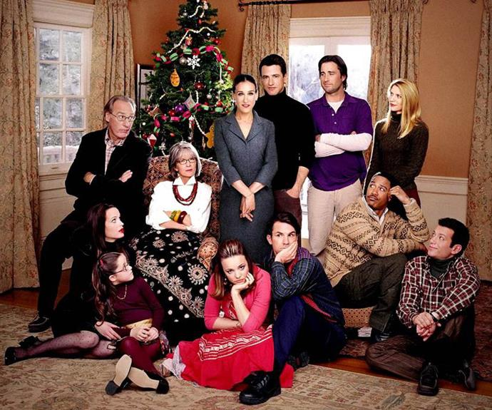 ***The Family Stone* (2005, Foxtel)** <br><br> An all-star cast with Rachel McAdams, Sarah Jessica Parker, Diane Keaton and more, this film follows Christmas with an eccentric (and highly dysfunctional) family.