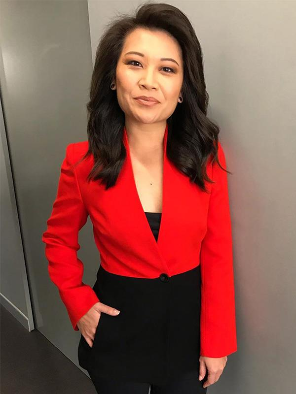 Tracy Vo has worked at Nine since 2007 and currently works in the Perth newsroom.
