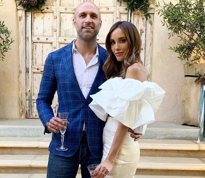 And style maven Bec Judd is all over it too...