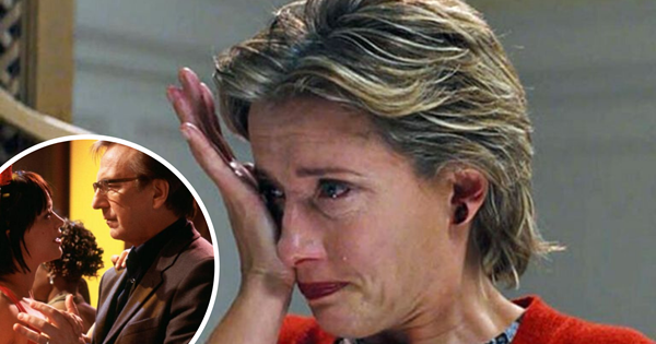 Love Actually writer confirms Alan Rickman's character had sex with his secretary   Now To Love