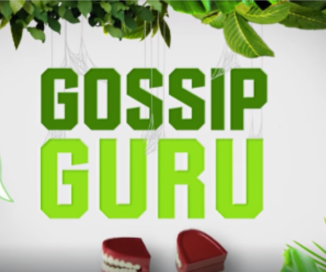**Gossip Guru** <br><br> A little birdie has informed us that a gossip guru is making their way into the South African jungle for *I'm A Celebrity…Get Me Out Of Here!*. <br><br> And not so secret squirrel - apparently this influencer is world famous for their feuds. <br><br> And, they're bringing the tea and we bet it's scathing hot. Talk about the mouth from the South… of Africa. <br><br> They might be a gossip queen… but will they be the queen of the jungle?