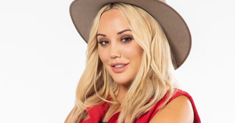 Flipboard: Charlotte Crosby to star on the Aussie I'm A ...
