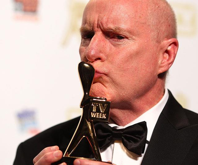 *Home and Away* star Ray Meagher recently underwent emergency heart surgery.