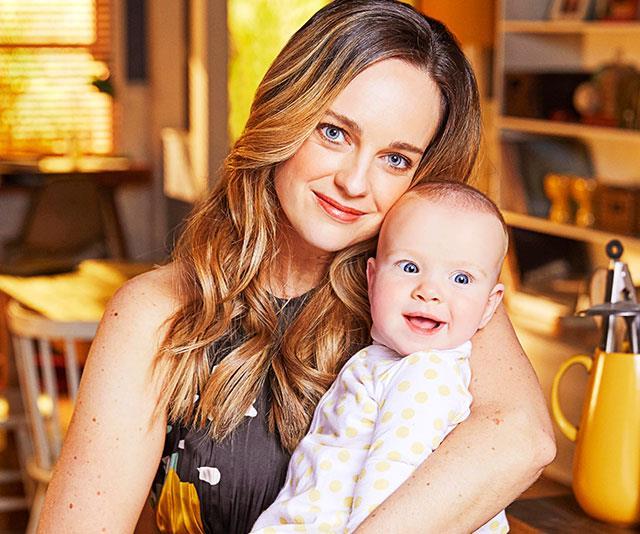 Fans will see Tori (pictured) enjoying motherhood in 2020.