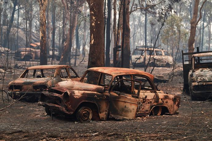 This 2019-2020 bushfire crisis has been considered the worst in Australia's history, with more than 6 million hectares of land destroyed, as well as over 1500 homes and property.