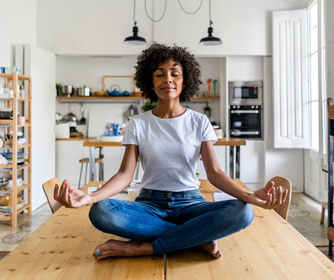 Taking time for yourself is one of the easiest ways to detox your mind.