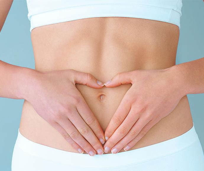 Cleansing your gut can lead to more energy, better sleep and an increased chance of weight loss!