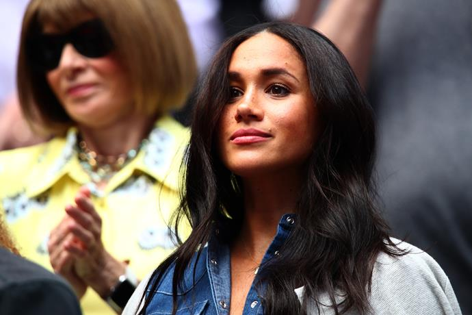 Meghan isn't one to shy away from speaking her truth - so will we see that play out in a book, perhaps?