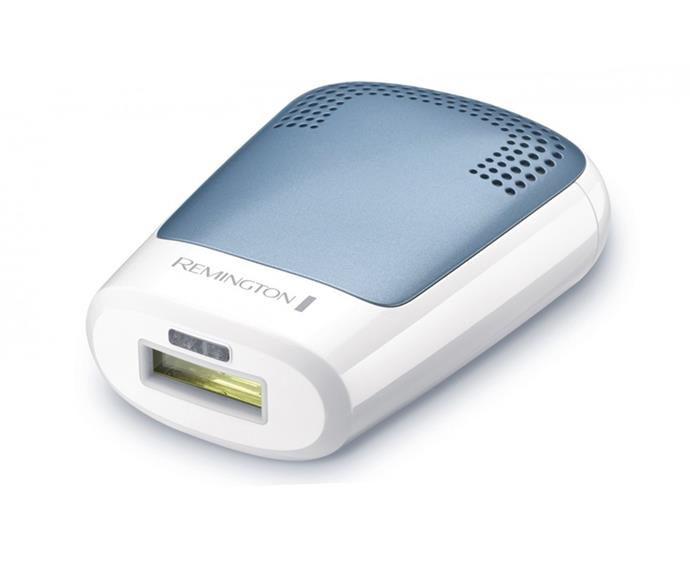 """**Remington i-Light IPL hair removal system, $168 at [Harvey Norman](https://www.harveynorman.com.au/remington-i-light-compact-control-ipl-hair-removal-system.html