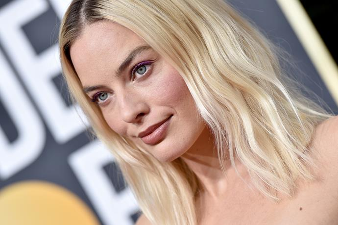 Margot Robbie leads the talented pack Down Under at this year's Oscars.