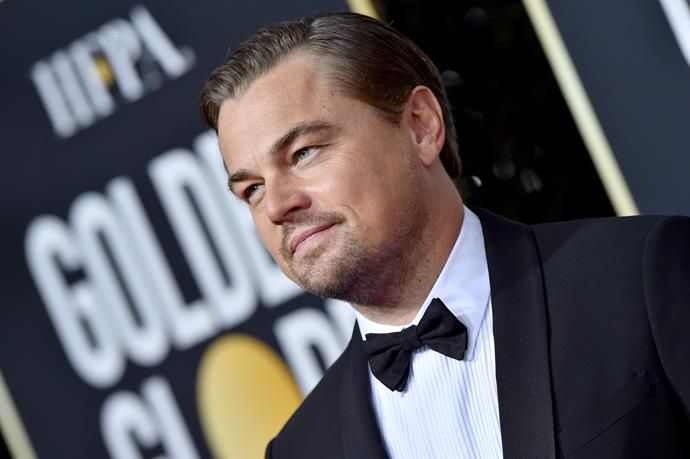 Leonardo DiCaprio has been nominated for his eighth Oscar.