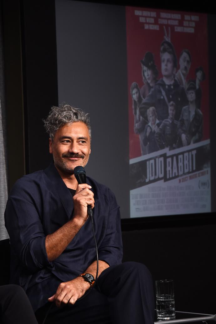 Kiwi screen legend Taika Waititi's *Jojo Rabbit* has taken out a slew of nominations.