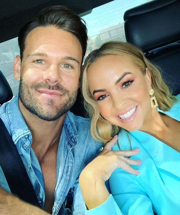 "**Angie Kent** <br><br> That's right, the former *Bachelorette* herself is strapping on her dancing shoes and coming back onto our TV screens this year, after enjoying some much-needed couple time with [her new beau Carlin Sterritt](https://www.nowtolove.com.au/reality-tv/the-bachelorette-australia/angie-kent-carlin-sterritt-now-60338|target=""_blank""). Just quietly, we have an inkling that Angie is going to be a total natural at this dancing thing!"