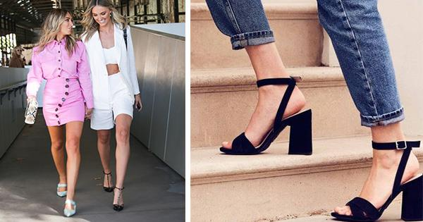 Removable heels in Australia: Your guide to the best shoes | OK! Magazine