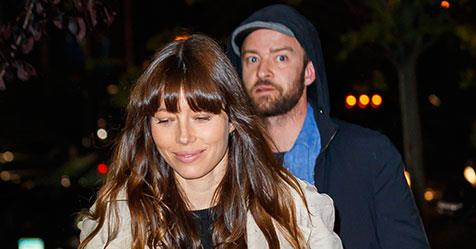 """Jessica Biel is \""""still upset\"""" with Justin Timberlake after PDA scandal 