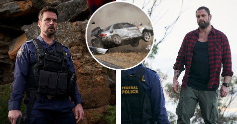 Home and Away 2020 spoiler: Does Robbo die? | TV WEEK