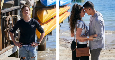 Home and Away spoiler: Jade stirs up more trouble for Ryder | TV WEEK
