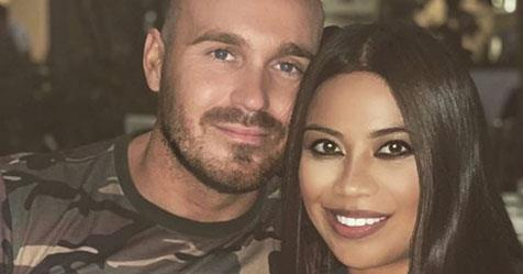 Cyrell Paule and Eden Dally are officially back together | Now To Love