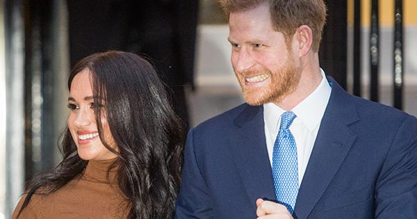 Prince Harry announces Invictus Games for 2022 amidst royal crisis | Australian Women's Weekly