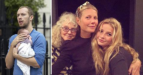 Gwyneth Paltrow and Chris Martin's daughter Apple Martin has a job | Now To Love