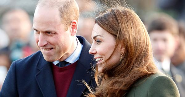 Kate Middleton reveals if there is a fourth baby on the cards | Australian Women's Weekly
