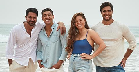 Meet Home And Away's new family | TV WEEK