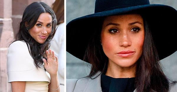 Meghan Markle's Canada style: Why her fashion will change | OK! Magazine