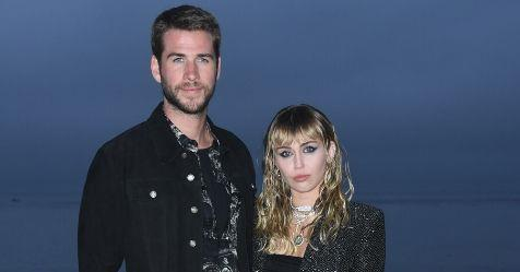 Miley Cyrus's shock run-in with Liam Hemsworth in Byron Bay | NW