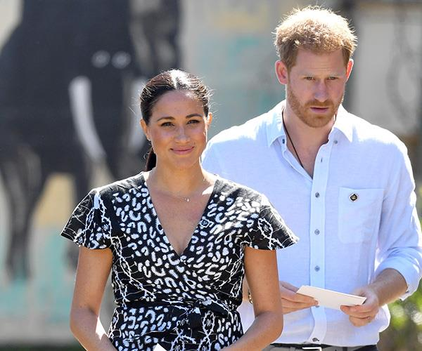 Harry and Meghan's decision has sent the world into a frenzy.