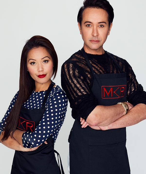 """**Sophia and Romel, Sydney, NSW** <br><br> From season four and season 10, past villains Sophia and [Romel](https://www.nowtolove.com.au/reality-tv/my-kitchen-rules/my-kitchen-rules-ibby-romel-grand-final-rigged-55329