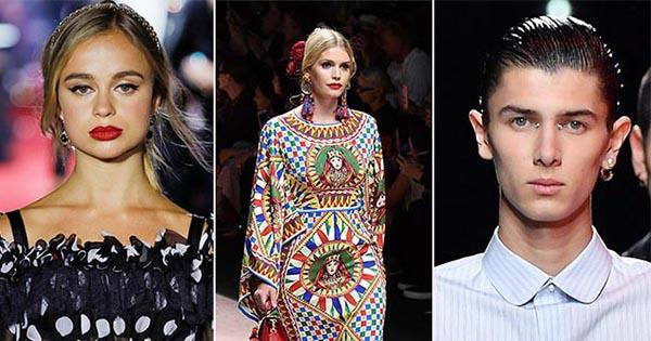 Royals on the runway: All the royal family members who've modelled | OK! Magazine